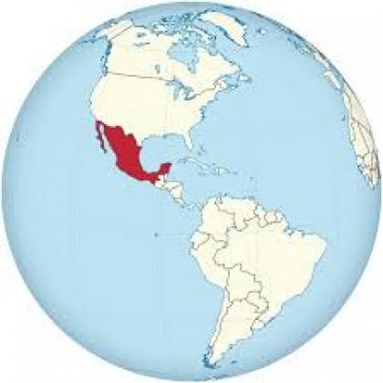 אבטחת אישים במקסיקו