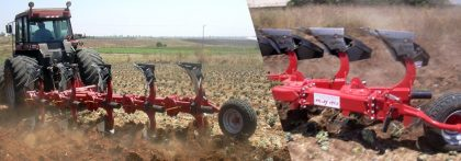 עבודה מועדפת במפעל לייצור מיכון חקלאי